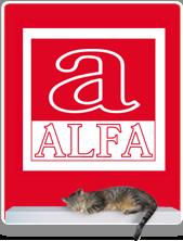 Фирма Альфа окна