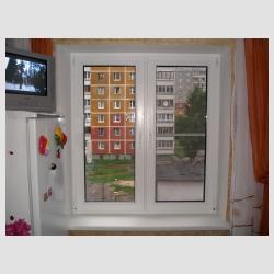 Фото окон от компании Двери-Окна перемен