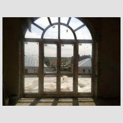Фото окон от компании Александрийские окна